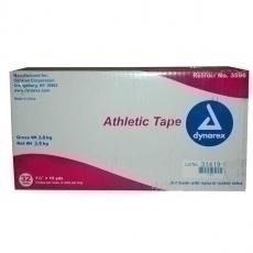 "Or & Surgery Wound Care Tapes Porous Sports Tape - 922-90402cs32 - Athletic Tape 1.5"" X 15 Yds. (cs/32) 922-90402CS32"