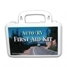 Or & Surgery Wound Care First Aid Kits - 911-97300-17213 - Auto/rv 64 Piece First Aid Kit 911-97300-17213