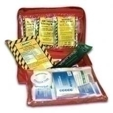 Or & Surgery Emergency Medical Services Ems Disaster Preparedness Kits - 911-92701-11141 - Earthquake Kit 911-92701-11141