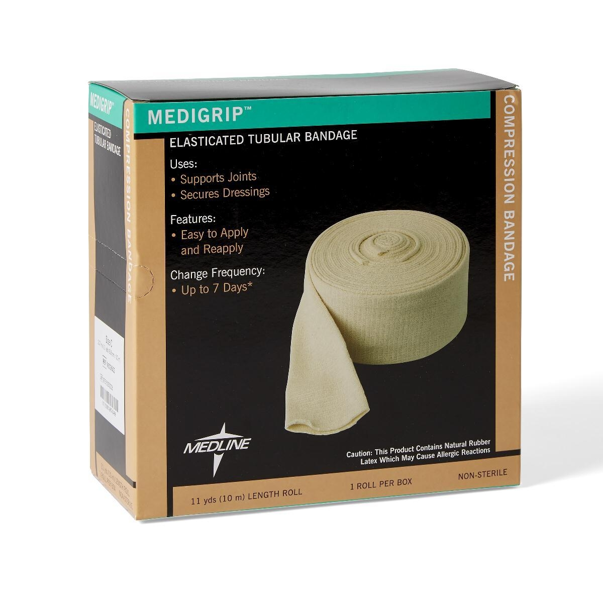 Bandage Tubular Elst Medigrip Size D - Msc9503 - Medical Tapes Wound Care Bages-netting MSC9503