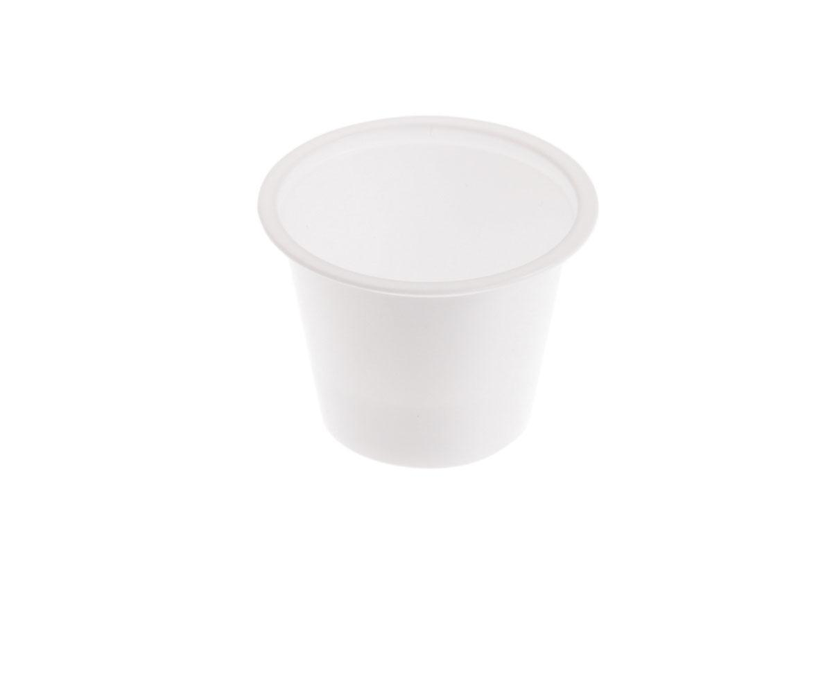 Cup Plastic .75 Oz Souffle - Non034215 - Food Service Drinking Cups Glasses NON034215
