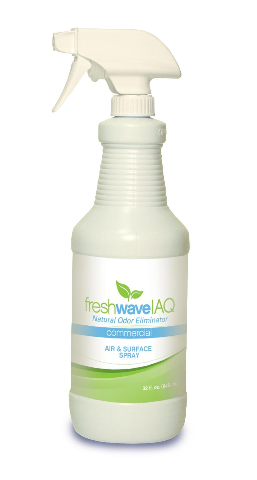 Environmental Services Odor Control Odor Eliminators - Fw553 - Freshwave 32 Oz Air & Surface FW553